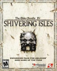 The Elder Scrolls IV Oblivion The Shivering Isles  Pc Torrent
