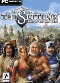 The Settlers VI Rise Of An Empire Pc Torrent