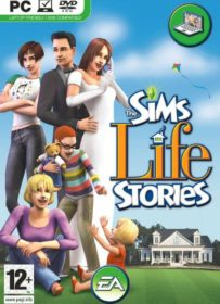 Here you can Download full :The Sims Life Stories Pc Torrent: with a torrent link or direct link if you want a single file or small parts just tell us.