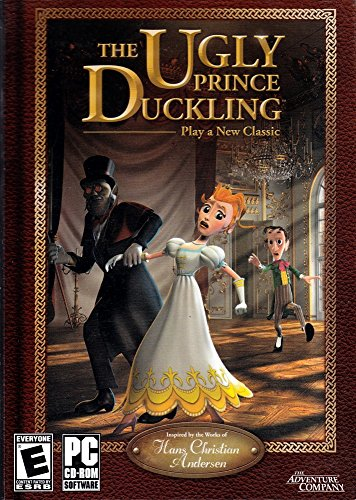 The Ugly Duckling Prince Pc Torrent
