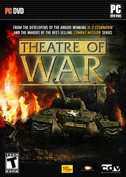 Theater Of War Pc Torrent