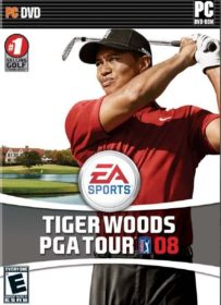 Tiger Woods PGA Tour 08 Pc Torrent
