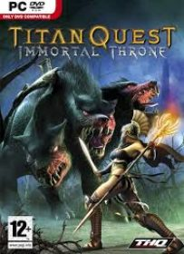 Titan Quest Immortal Throne Pc Torrent