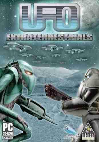 UFO Extraterrestrials Pc Torret