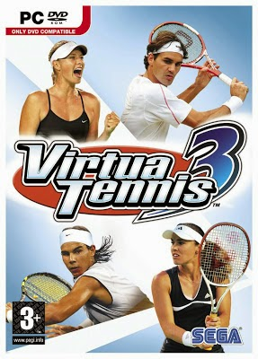 Virtua Tennis 3 Pc Torrent