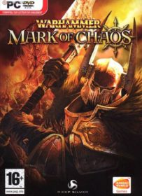 Warhammer Mark Of Chaos Pc Torrent