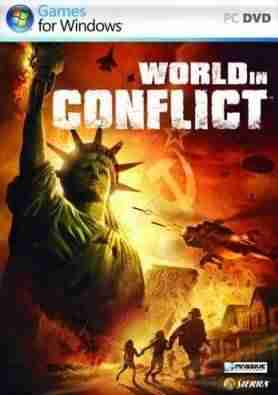 World In Conflict Pc Torrent