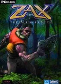Zax The Alien Hunter Pc Torrent