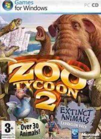 Zoo Tycoon 2 Extinct Animals Pc Torrent
