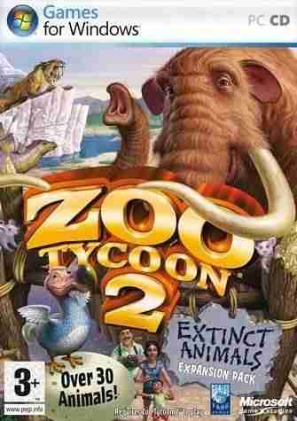 Zoo Tycoon 2 Extinct Animals Pc Torrent