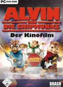 Alvin And The Chipmunks Pc Torrent