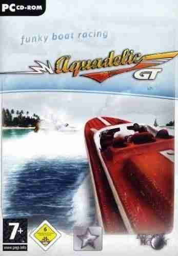 Aquadelic GT Pc Torrent
