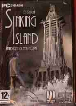 Benoit Sokal Sinking Island Pc Torrent