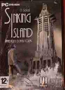 Benoit Sokal Sinking Island Pc Torrent
