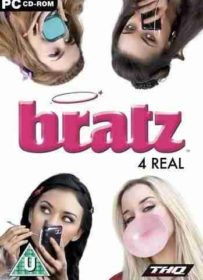 Bratz 4 Real Pc Torrent