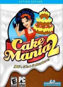 Cake Mania 2 Pro Pc Torrent