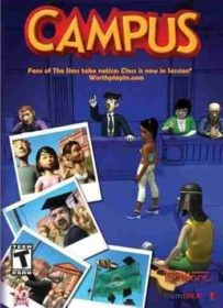 Campus Student Life Simulation Pc Torrent
