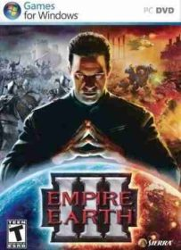 Empire Earth III Pc Torrent