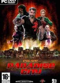 Escape From Paradise City Pc Torrent