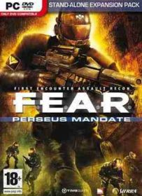 FEAR Perseus Mandate Pc Torrent