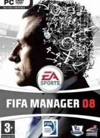 FIFA Manager 08 Pc Torrent