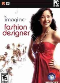 Imagine Fashion Designer Pc Torrent