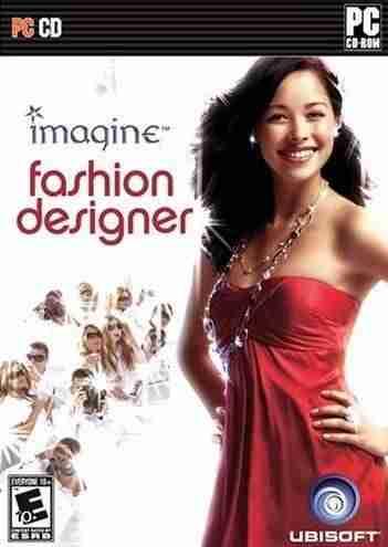 Imagine Fashion Designer Pc Torrent