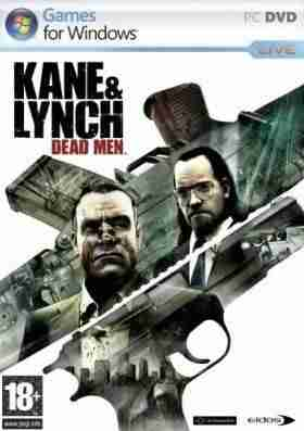 Kane And Lynch Dead Men Pc Torrent