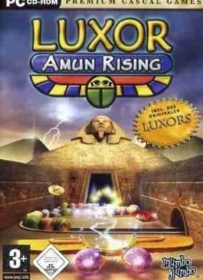 Luxor Amun Rising Pc Torrent