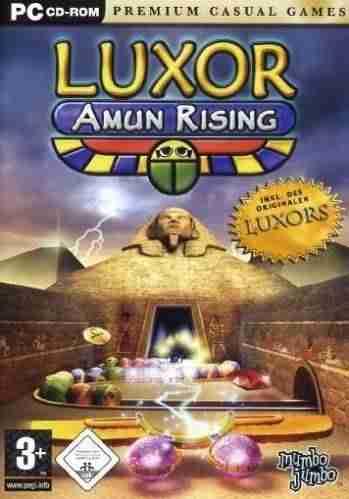 Luxor Amun Rising Pc Torrent