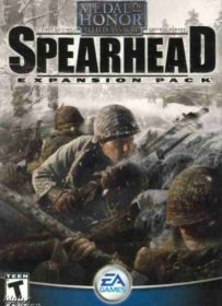 Medal Of Honor Allied Assaut Spearhead Expansion Pack Pc Torrent