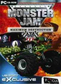 Monster Jam Pc Torrent