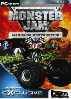 Monster Jam Pc Torrent