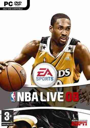 NBA Live 08 Pc Torrent