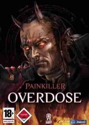 Painkiller Overdose Pc Torrent