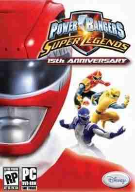 Power Rangers Super Legends Pc Torrent