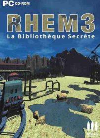 Rhem 3 The Secret Library Pc Torrent