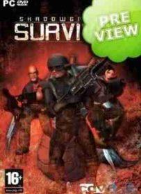 Shadowgrounds Survivor Pc Torrent