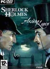 Sherlock Holmes Vs Arsene Lupine Pc Torrent