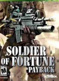 Soldier Of Fortune Payback Pc Torrent