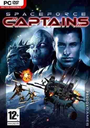 Spaceforce Captains Pc Torrent