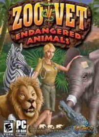 Zoo Vet Endangered Animals Pc Torrent
