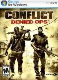 Here you can Download full :Conflict Denied Pc Torrent: with a torrent link or direct link if you want a single file or small parts just tell us.