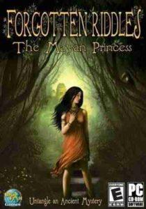 Forgotten Riddles The Mayan Princess Pc Torrent