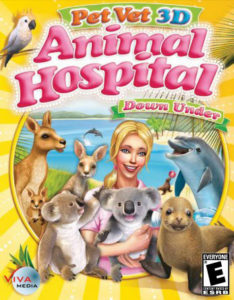 Here you can Download full :Pet Vet 3D Animal Hospital Down Under Pc Torrent: with a torrent link or direct link if you want a single file or small parts just tell us.