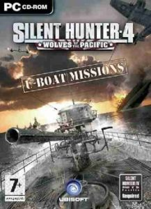 Silent Hunter 4 Wolves Of The Pacific Uboat Missions Pc Torrent