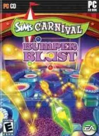 The Sims Carnival BumperBlast Pc Torrent