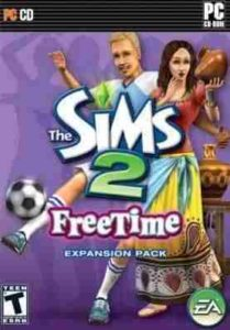 The Sims Freetime Pc Torrent