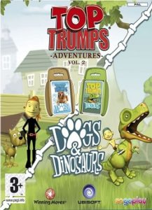 Top Trumps Adventures Dinosaurs Dogs And Pc Torrent