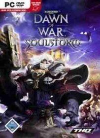 Warhammer 40,000 Dawn Of War Soulstorm Pc Torrent